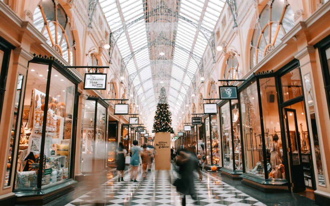 Weihnachtsgeschäft 2012:  Flop oder Segensbringer?