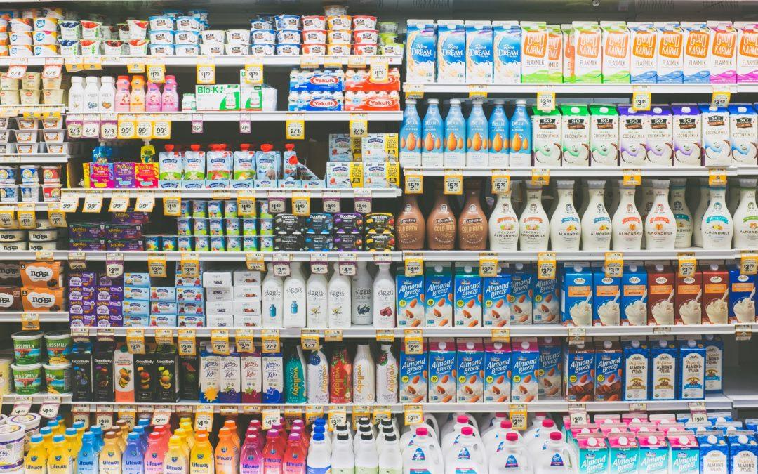 'Stores 2.0':  Ist die Filiale noch das Herzstück des Handel(n)s?