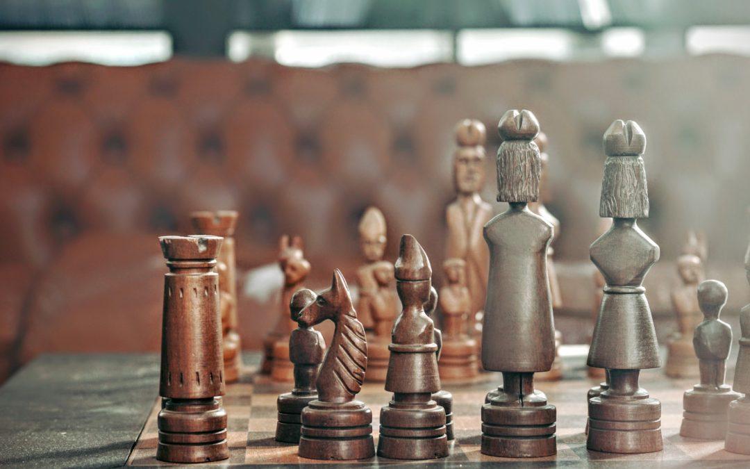 Management als knappe Ressource: Chief Strategy Officer im Handel