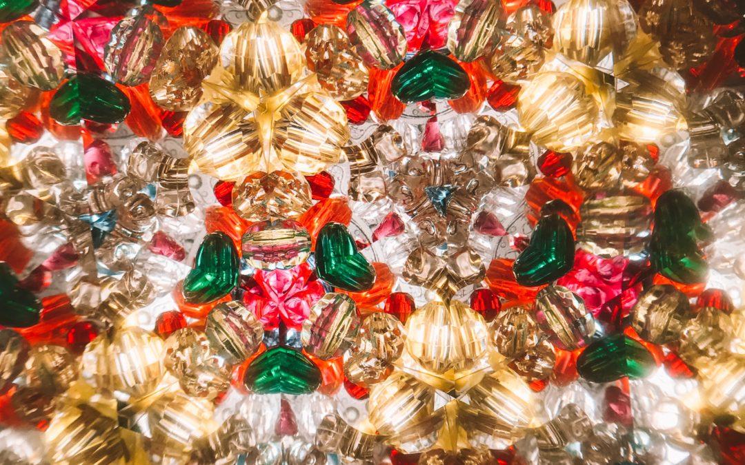 Weihnachten 2015: Spätere Käufe auf allen Kanälen