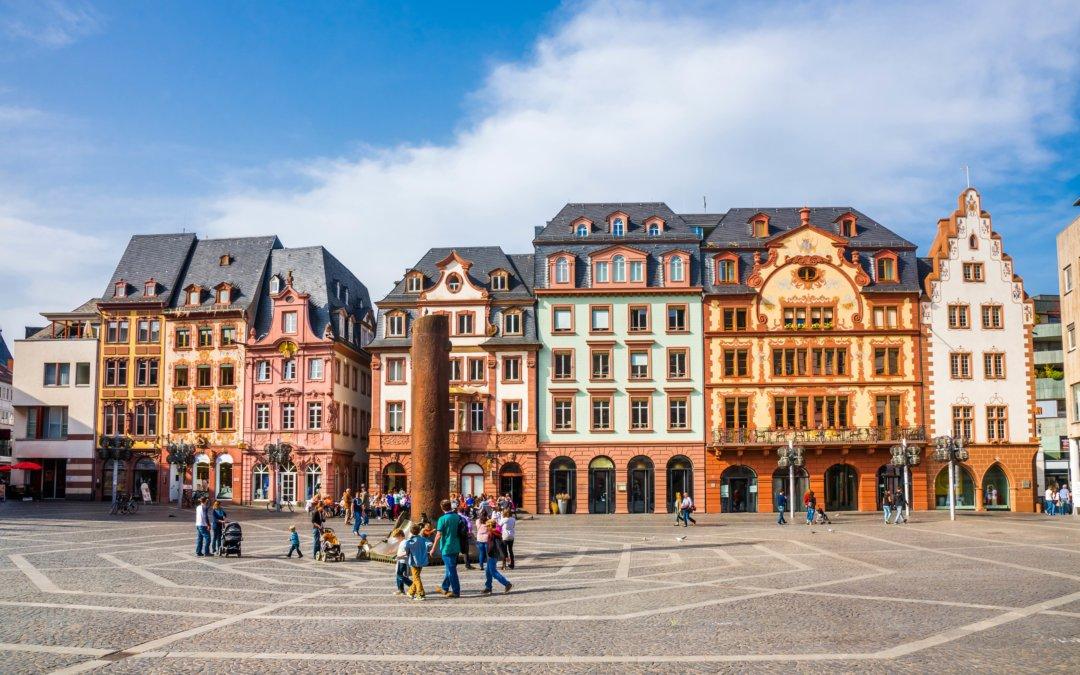 Retail Site Mainz:  Situation des innerstädtischen Einzelhandels in Mainz