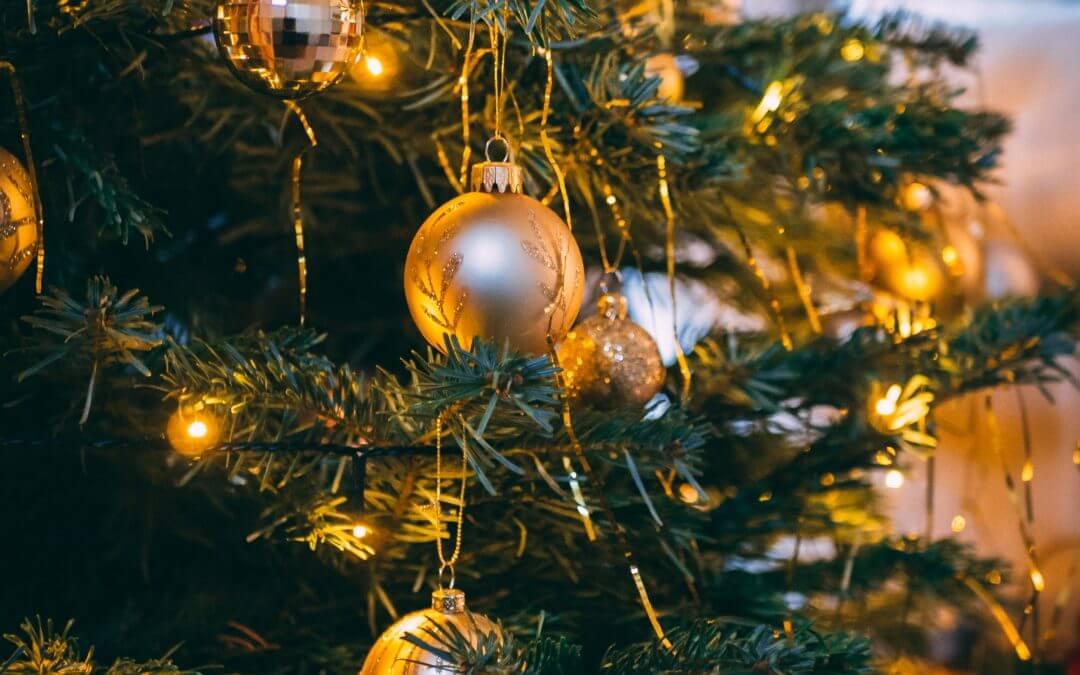 Weihnachten 2018: Lust am stationären Einkauf wiedererwacht